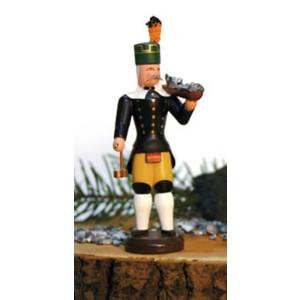 Miniaturen Bergmann »Erzträger« 10cm NEU