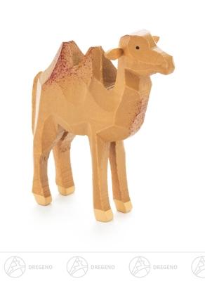 Reifentier Kamel Höhe ca 5,5 cm NEU