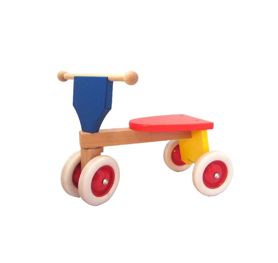 Holzspielzeug Rutscher Maße: L/B/H 50cm/ 30cm/ 35cm Sitzhöhe 22cm NEU