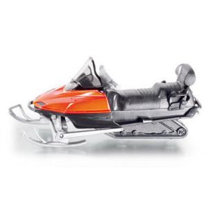 Siku 0860 Snowmobil Schneemobil Modellauto