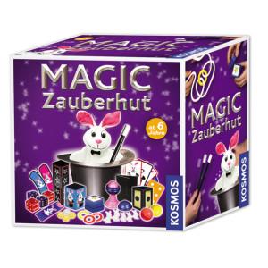 KOSMOS Magic Zauberhut Zauberkasten Zauberei NEU 680282