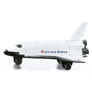 TOP 0817 Siku Super Space-Shuttle Raumschiff NEU TOP