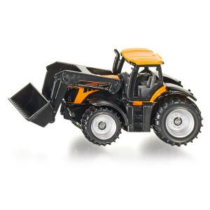 1356 Siku Super Traktor mit Frontlader JCB mit Frontlader Bauernhof NEU TOP