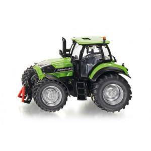 3284 Siku Farmer 1:32 Deutz-Fahr Agrotron 7230ttv Traktor Treker Bauernhof NEU