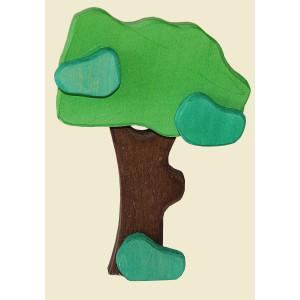 Baum groß
