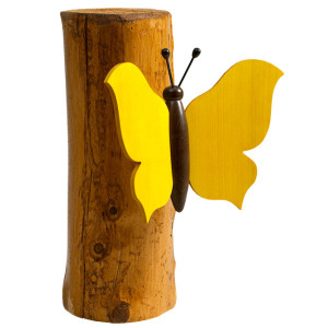 100/13 Schmetterling