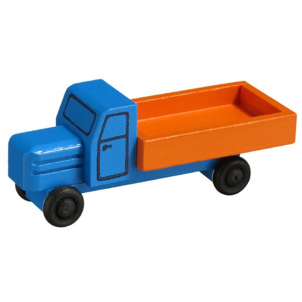 Lastauto mit Pritsche