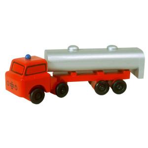 Feuerwehr Tanklastzug
