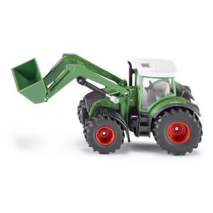 Siku 1981 Farmer 1:50 Fendt 936 mit Frontlader NEU