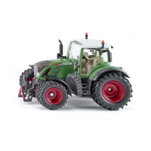 3285 Siku Farmer Fendt 724 Vario Traktor Trecker Landwirtschaft 1:32 NEU TOP