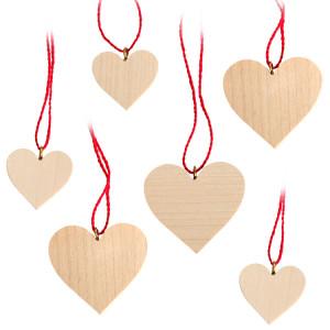 Baumbehang Herzen