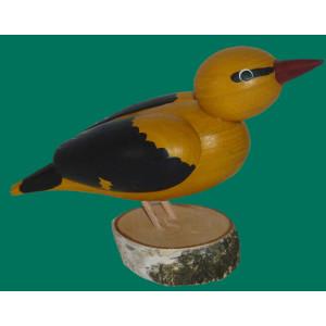 Vogel Pirol 11 cm NEU