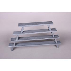 Fensterbank Grau (L/H/T):60,0cmx11,0cmx7,5cm NEU