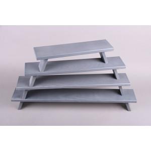 Fensterbank Grau (L/H/T):70,0cmx11,0cmx13,0cm NEU