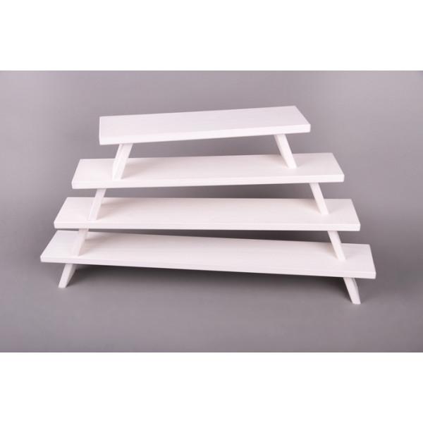 Fensterbank Weiß (L/H/T):45,0cmx11,0cmx13,0cm NEU