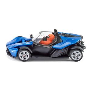 1436 Siku Super KTM X-BOW GT NEU