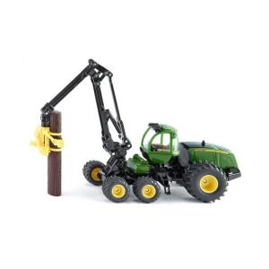 1994 Siku Farmer John Deere Harvester 1:50 NEU