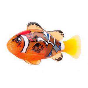 Goliath 32656 Robo Fish Pirate Calico Jackfish Robofisch Fisch NEU