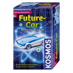Kosmos 657161 Future-Car Mitbringexperiment NEU