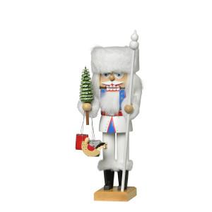 Nussknacker Russischer Weihnachtsmann 27 cm NEU