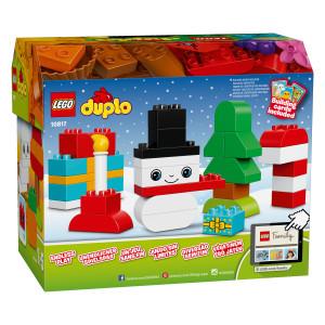 LEGO® DUPLO® Creative Play 10817 LEGO® DUPLO® Kreatives Bauset NEU