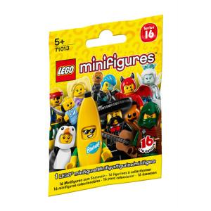 LEGO® Minifigures 71013 Confidential Minifigures Sept. 2016 NEU