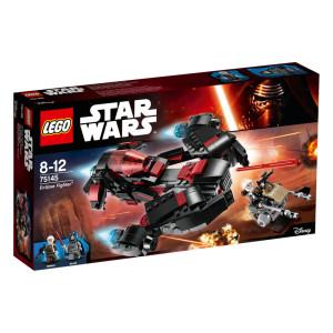LEGO® Star Wars™ 75145 Eclipse Fighter™ NEU