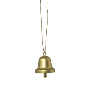 Baumbehang Glocke mittel Größe ca 3 cm NEU