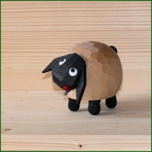 Schaf Babyschaf weiß, groß Höhe ca 8,0 cm NEU