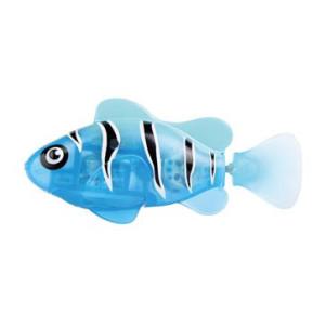 Goliath 32546 Robo Fish LED Blue Beacon NEU
