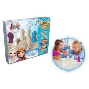 Goliath 83224 Super Sand Disney Frozen NEU