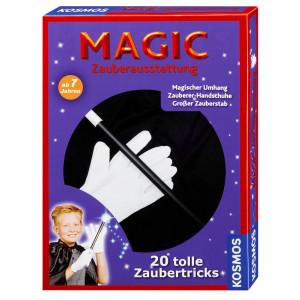 Kosmos 69879 MAGIC Zauberausstattung NEU