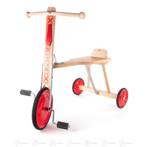 Spielzeug Dreirad Höhe ca 58 cm NEU