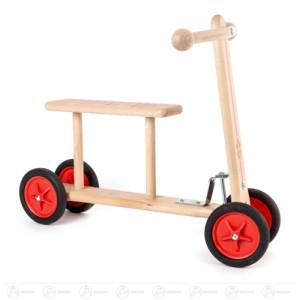Spielzeug Lernlaufrad Breite x Höhe x Tiefe 50 cmx41 cmx32 cm NEU