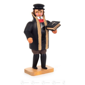Figur Martin Luther Höhe = 80mm NEU