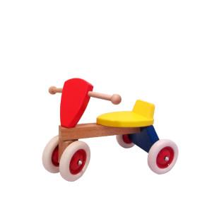 Holzspielzeug Rutscher Maße: L/B/H 50cm/ 30cm/ 35cmSitzhöhe 20cm NEU