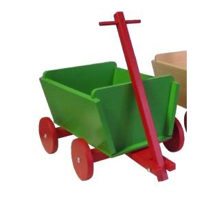 Handwagen Kastenwagen Maße:L/B/H 36cm/ 30cm/ 24,5cm NEU