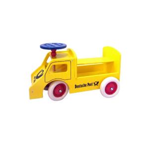Holzspielzeug Rutscher Maße: L/B/H 55,5cm/ 25cm/ 33cm NEU