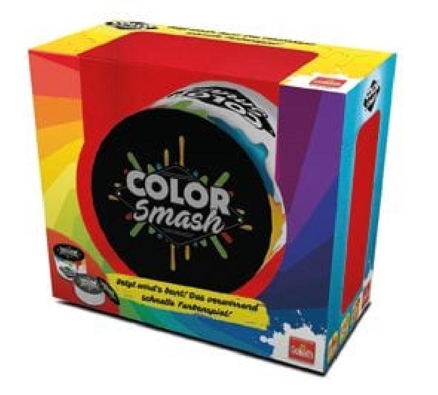 Goliath 76180 Color Smash NEU