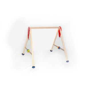 Babyspielzeug Babyspielgerät ohne Bestückung BxLxH 620x570x545mm NEU