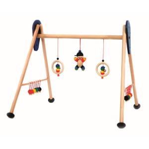 Babyspielzeug Babyspielgerät Joe BxLxH 620x570x545mm NEU