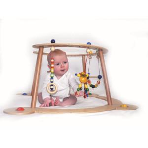 Babyspielzeug Babyspiel- & Lauflerngerät BxLxH 730x710x390mm NEU