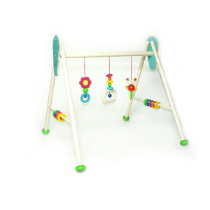 Babyspielzeug Babyspielgerät Käfer Tom BxLxH 620x570x545mm NEU