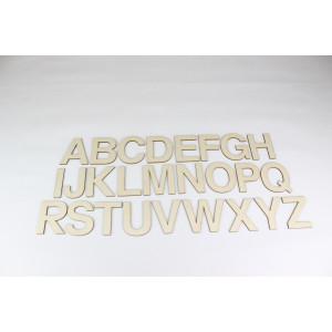 Lernspielzeug Großbuchstabensatz Höhe 7cm NEU
