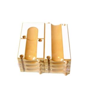 Holzspielzeug Kleinkinderspielzeug zur Erweiterung Teil 1-3 Für 50 mm Kugeln NEU