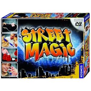 Kosmos Street Magic 698393 NEU OVP