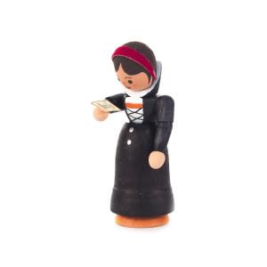 Figur Katharina von Bora Höhe = 55mm NEU