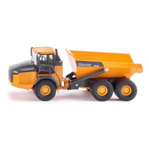 Siku Farmer 3506 John Deere Dumper 1:50 105x277x84 NEU