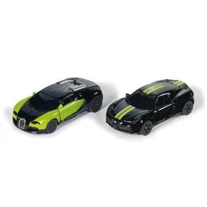 Siku 6309 Super Black & Green Special Edition NEU