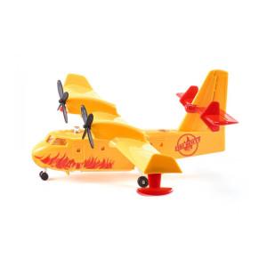 Siku 1793 Löschflugzeug Siku Super NEU